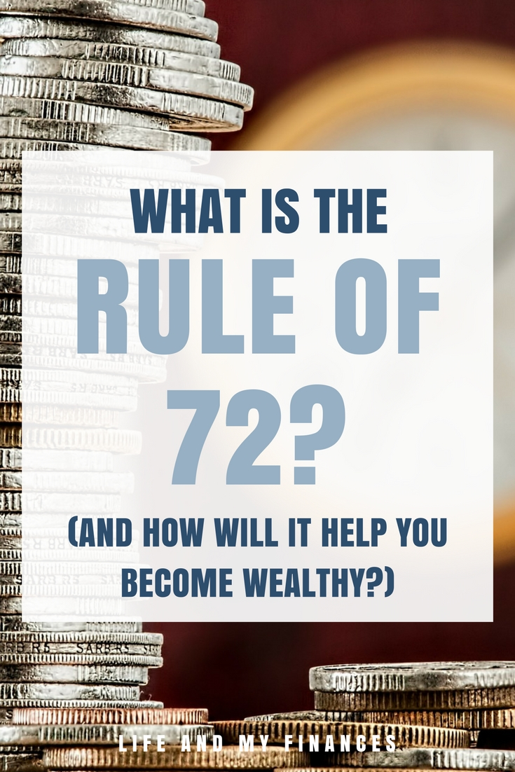 what is the rule of 72