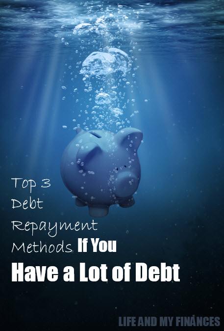debt repayment methods