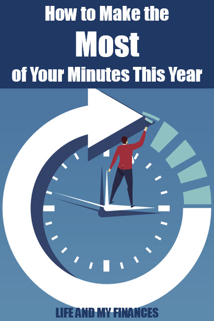 make the most of your minutes