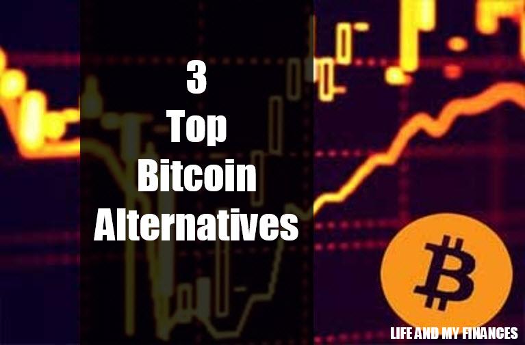 Top Bitcoin Alternatives