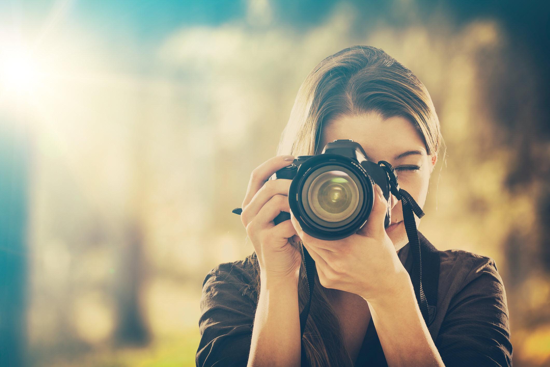 side hustles for single moms photography