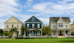 pay off your house early - the american dream is still alive