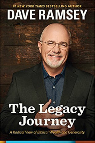 beliefs about wealth legacy journey