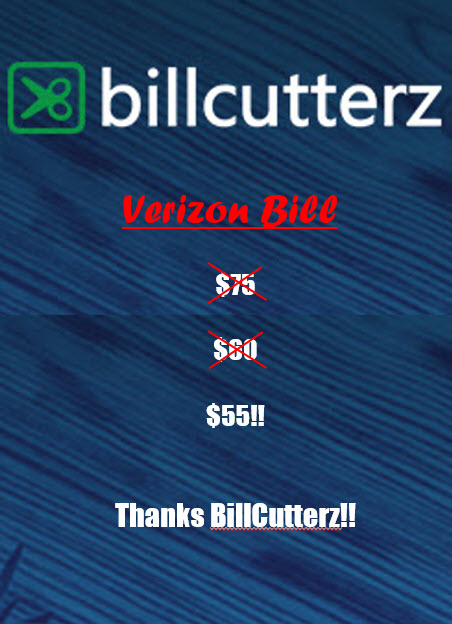save money on your monthly billw