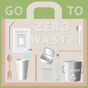 going zero-waste