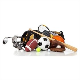 save money on sporting equipment