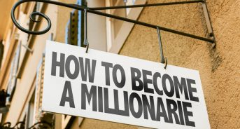 How to Become Rich Even If You Are Poor Today