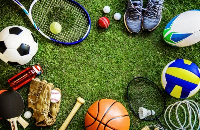 save money on sporting equipment