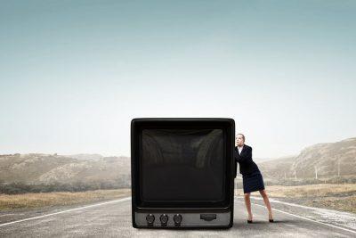 big screen tv - extended warranty is for suckers