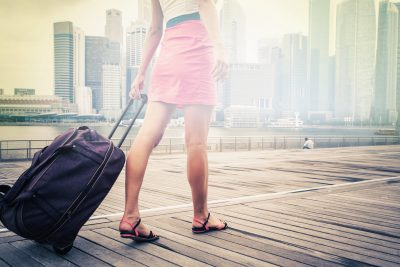live abroad to save money - travel