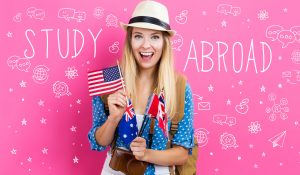 save money for study abroad