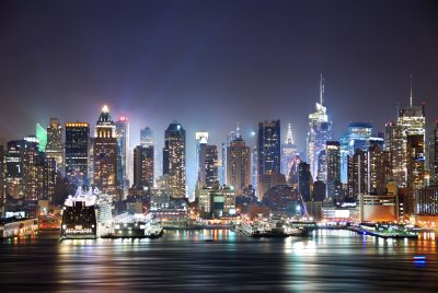 live in a big city