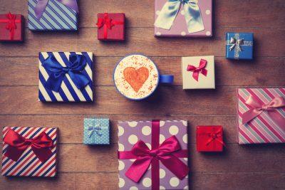 best financial gift