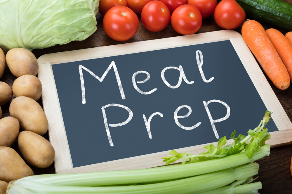 Cheap Meal Prep Ideas: Eat Like a King for Pennies on the Dollar