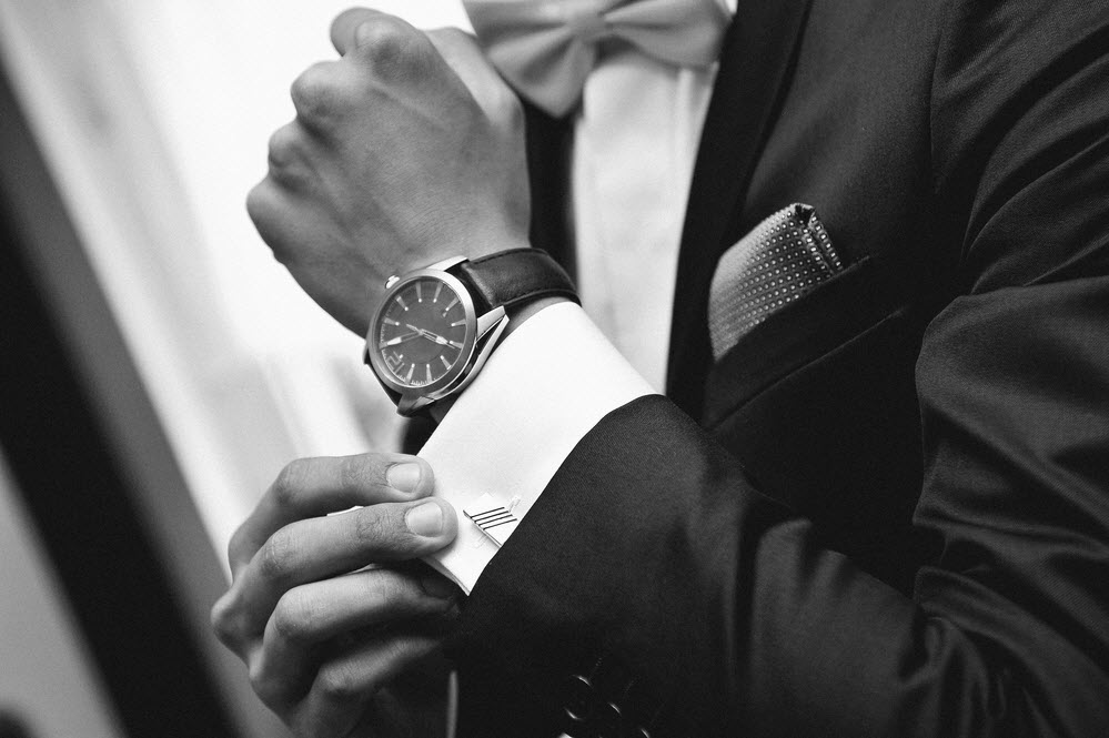 Are Watches A Good Investment? How To Save For a Luxury Watch Today