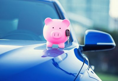 side income with your car
