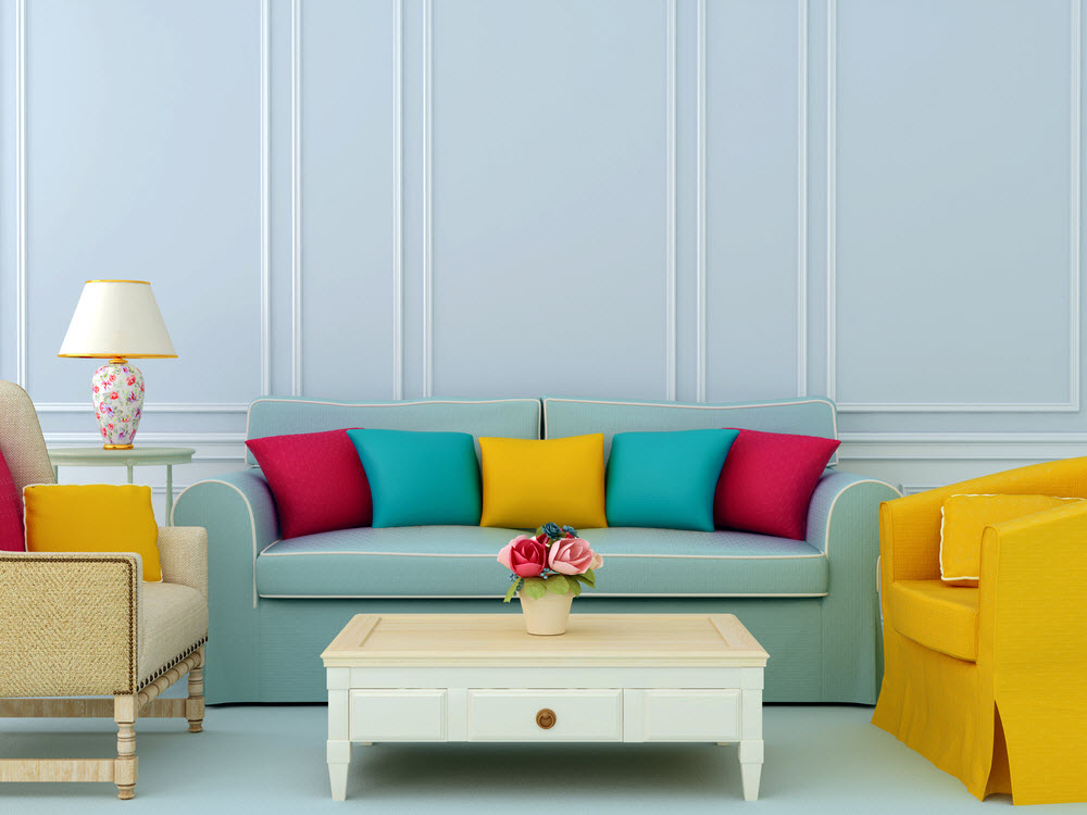 How to Decorate on a Budget: 6 Top Tips!