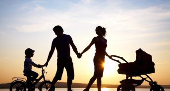 Raising Children: 21 Things My Parents Did Right (and that you can too!)