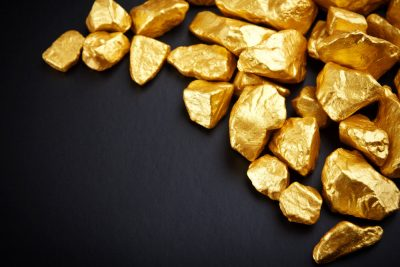 selling gold online to make money