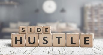 How to Find High Paying Side Hustles: Work Less and Earn More!