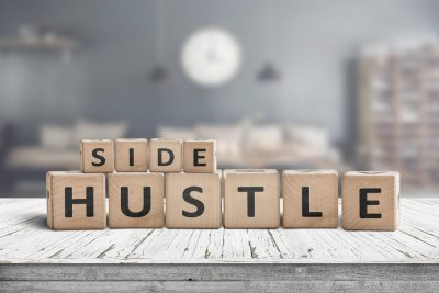 high paying side hustles