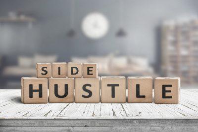 high paying side hustles