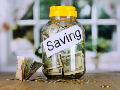 fun ways to save money
