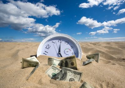 real hourly wage