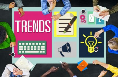 business marketing trends