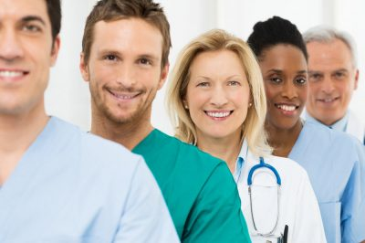 healthcare acronyms and abbreviations