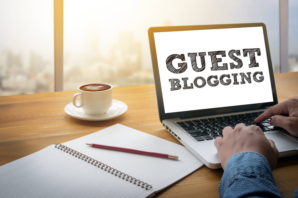 Be a Guest Blogger: Why The Guest Always Come First In Business