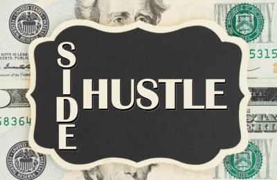 side hustles you can start now