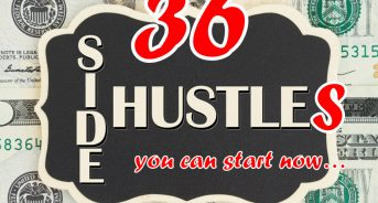 36 Side Hustles You Can Start Now to Earn More Money