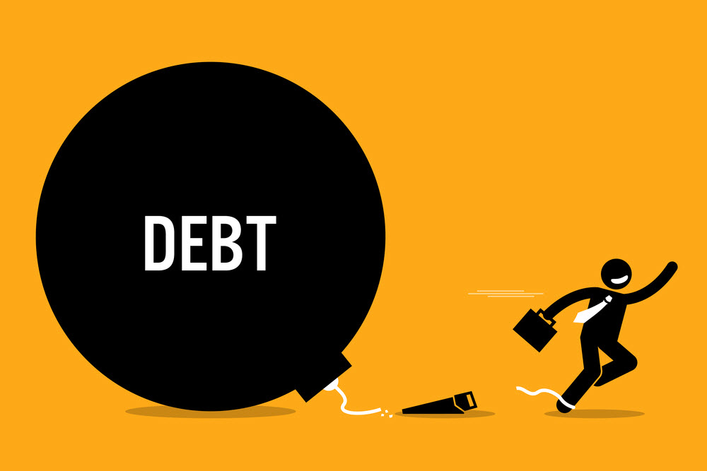 Why Is It Important to Pay Off Debt?