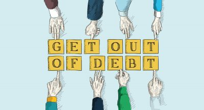 why dave ramsey is wrong - get out of debt