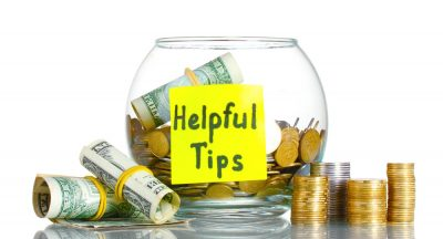 finance tips you need to know