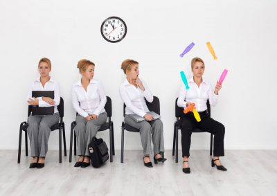 how to manage time at work