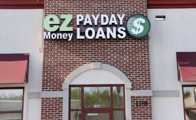 how to pay off payday loans