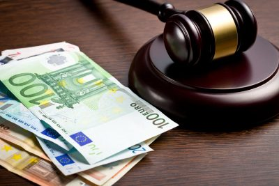 hire a lawyer to save money