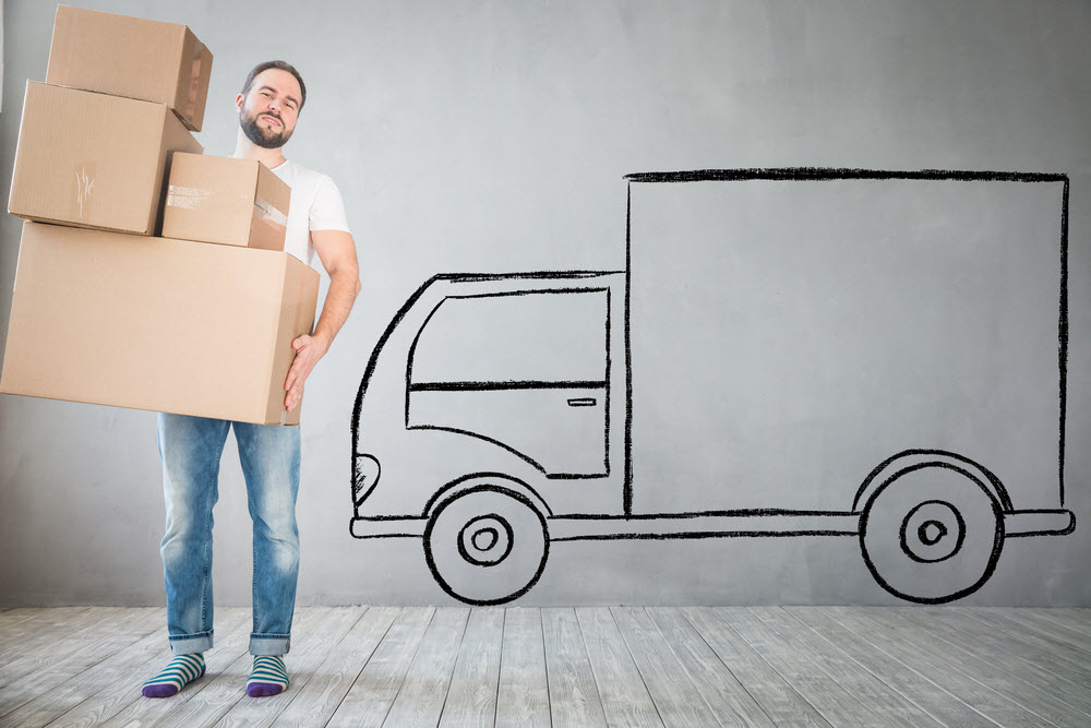 Moving Expenses: 5 Tips to Make Moving a Bit Cheaper