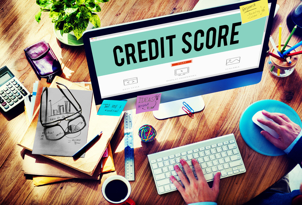 4 Ways to Build Your Credit