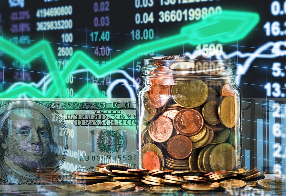 investing in online ventures