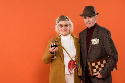 help elderly parents with finances