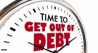 10 Extreme Ways to Pay Down Debt