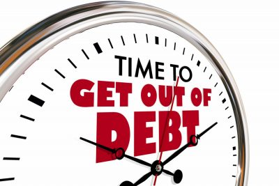 extreme ways to get out of debt