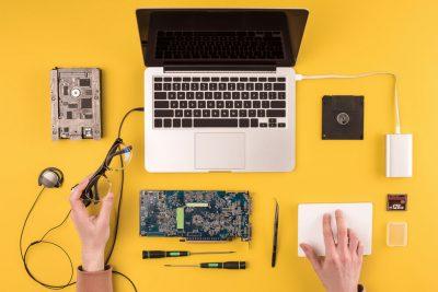 essential tech tools