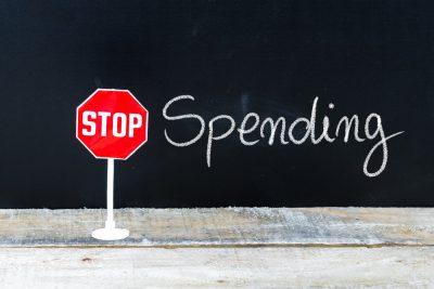 stop impulse spending