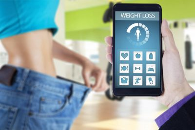 app that pays you money to lose weight
