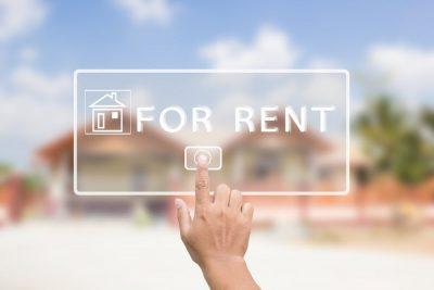 find renters