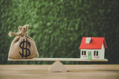 stop house hopping - realtor fees